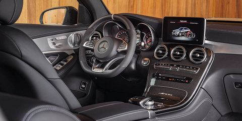 Mercedes-AMG: GLC63 SUV could outsell C63