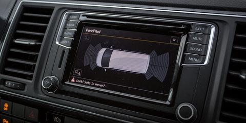 Family haulers: Volkswagen Multivan v Honda Odyssey