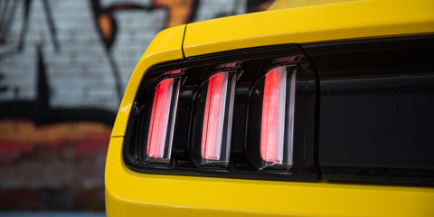 2017 Ford Mustang GT Fastback review: Long-term report two – first impressions
