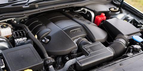 Ford Mustang GT Fastback v Holden Commodore SS V Redline comparison: Road Test