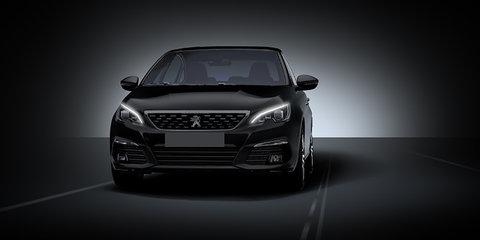 2018 Peugeot 308 facelift leaked