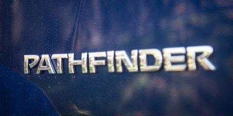 Kia Sorento GT Line v Nissan Pathfinder Ti v Toyota Kluger Grande comparison