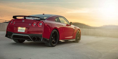 2018 Nissan GT-R Track Edition and 'Copzilla' revealed for New York - UPDATE