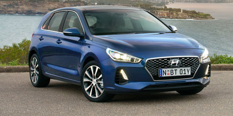 2017 Hyundai i30 pricing and specs: All-new hatch promises top value