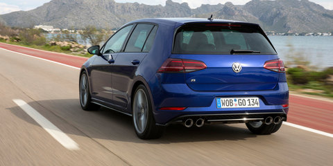 2017 Volkswagen Golf GTI, R pricing and specs: Three-door GTI returns, Golf R wagon too - UPDATE