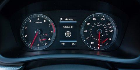 2018 Hyundai Sonata unveiled, Australian launch set for third quarter