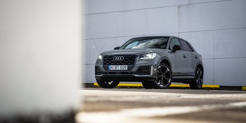 2017 Audi Q2 1.4 TFSI Edition 1 review