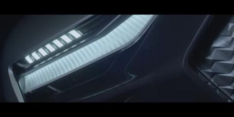 Audi teases new concept for Shanghai