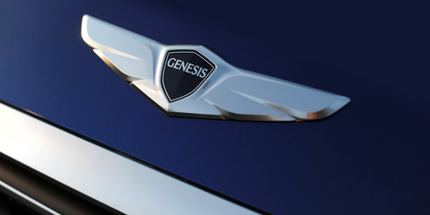 'Electrification will kill the performance car': Genesis chief
