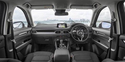 2017 Mazda CX-5 Maxx Sport review