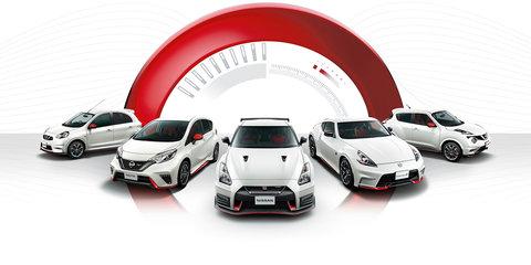 Nissan creates Nismo road car division, promises more hot vehicles