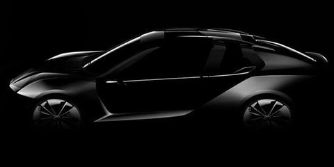 Koenigsegg and Qoros to reveal electric supercar concept in Shanghai