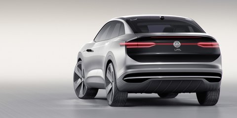 Volkswagen Group to invest $52b into electrification, autonomy, connectivity