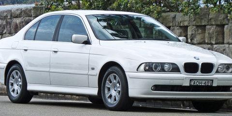 Australian Genesis G80 to benchmark E39 BMW 5 Series' handling