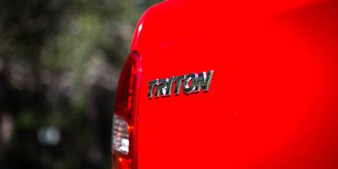 2017 Mitsubishi Triton GLX+ Club Cab review
