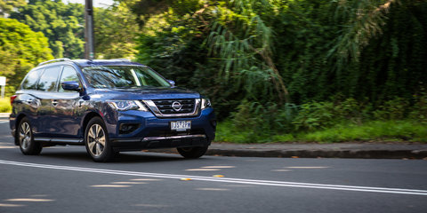 The Shortlist: Petrol seven-seat SUV under $50,000