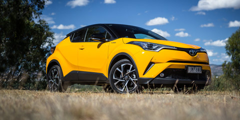 Toyota EV with solid state batteries planned for 2022 - report