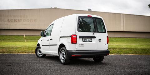 Citroen Berlingo v Fiat Doblo v Volkswagen Caddy comparison