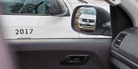 Volkswagen 'Spirit of Amarok' Challenge: CarAdvice represent!
