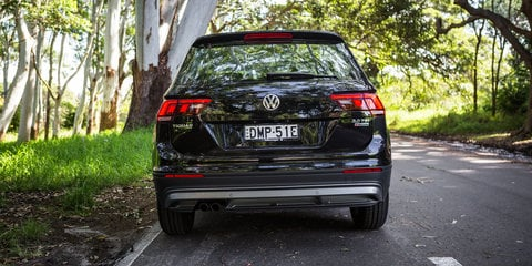 2017 Volkswagen Tiguan 132TSI Comfortline review: Long-term report one – introduction