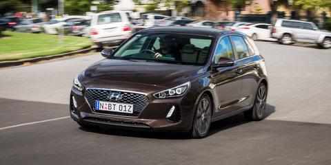 2017 Hyundai i30 range review