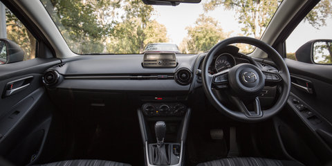 2017 Mazda 2 Neo hatch review: Long-term report one – Introduction