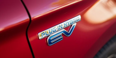Mitsubishi to release six new models by 2020