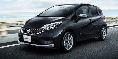 Nissan Micra, Note potential fits for Australia - CEO