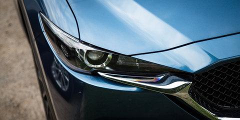 Nissan X-Trail ST v Mazda CX-5 Maxx comparison