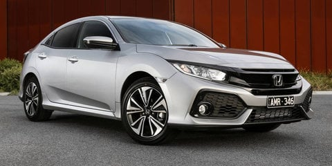 Honda defends safety stance on Civic