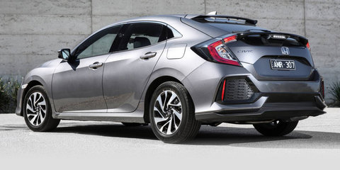 Honda Civic hatch to boost sales by more than 50 per cent