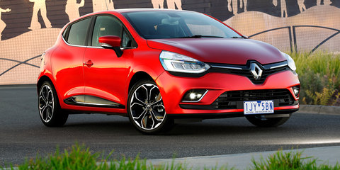 2017 Renault Clio pricing and specs: Facelifted hatch brings sharper pricing, more kit