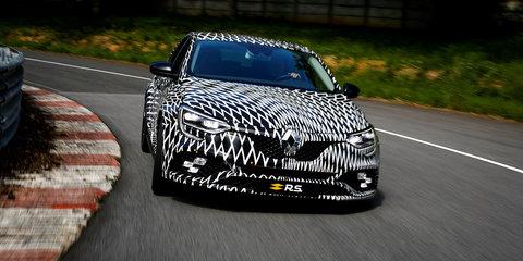 2018 Renault Megane RS to debut at Monaco Grand Prix on May 26