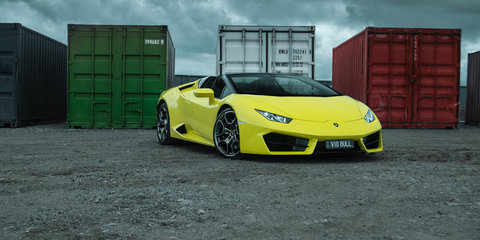 Lamborghini to stay with naturally aspirated engines as long as possible
