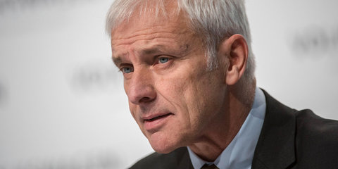 Volkswagen Group's allegedly autocratic former culture proving hard to change