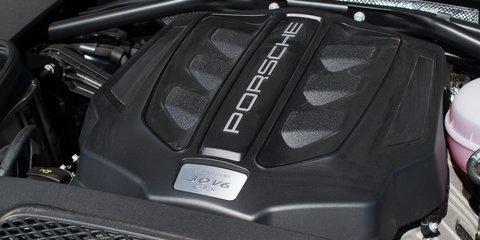 Mercedes-AMG GLC43 v Porsche Macan GTS comparison