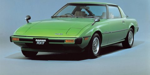 Mazda rotary turns 50