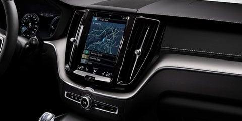 Google's Android to underpin Volvo, Audi infotainment tech