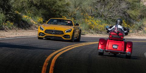 Editor's Pick: Cruising Arizona's Highway 89 A