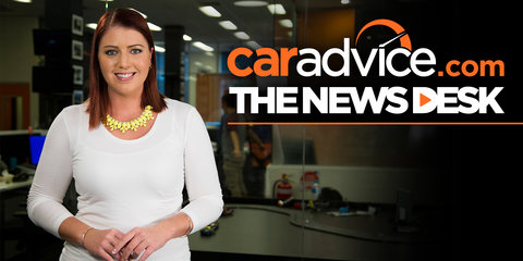 CarAdvice News Desk: The weekly wrap for May 5, 2017