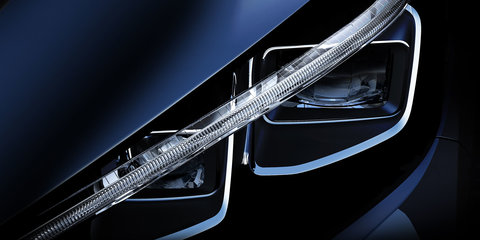 2018 Nissan Leaf to be Australian image builder