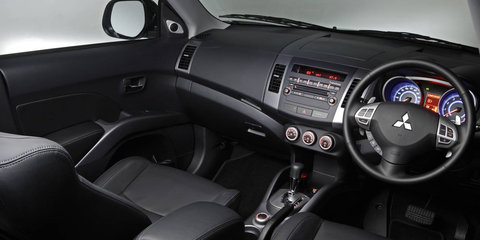 2007-2012 Mitsubishi Outlander recalled for wiper fix: 46,000 vehicles affected