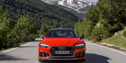 Audi Sport boss hints at future rear-wheel drive RS models