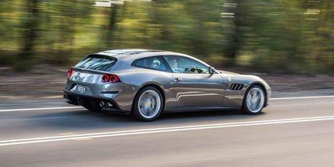 Ferrari to build SUV crossover - report