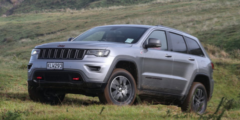 Which vehicles are losing sales this year?