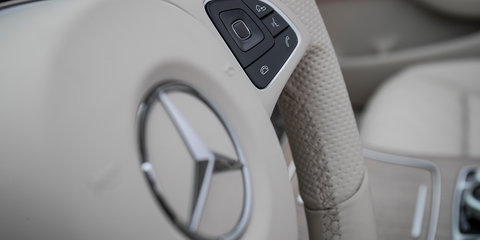 2018 Mercedes-Benz E-Class gains improved voice control, other upgrades