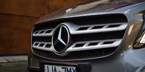 Mercedes-Benz recalls A, B, C, E, GLA and GLC