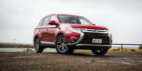 2017 Mitsubishi Outlander Exceed AWD diesel review