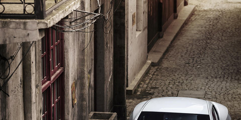 Aston Martin DB11 gets twin-turbo V8 option, Australian pricing confirmed