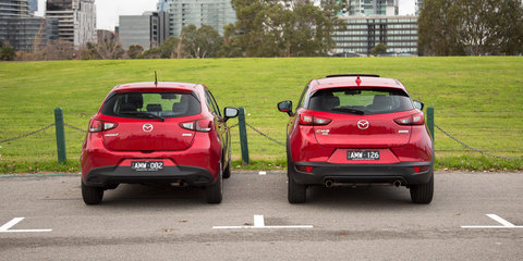 2017 Mazda 2 Neo hatch long-term review, report four: interior comfort and practicality